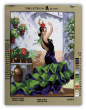 NEEDLEPOINT TAPESTRY CANVASSES