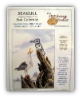 Sue Coleman SEAGULL Counted Cross Stitch Chart