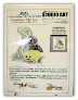 Sue Coleman SEAL Counted Cross Stitch Chart